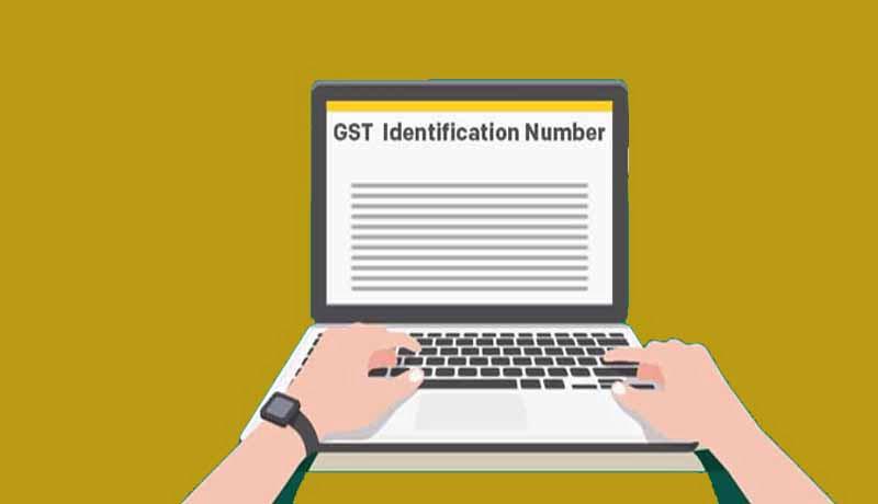 GSTIN - MSME - GST - Taxscan