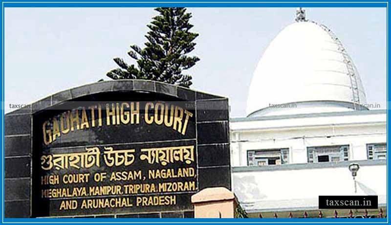Gauhati HC - GST Commissioner - manufactured goods - Taxscan