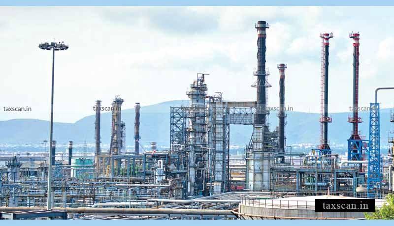 HPCL - CA - Hindustan Petroleum Corporation Limited - Jobscan - Taxscan