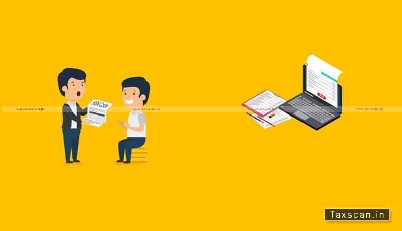HSN Code - GST Tax Invoice Mandatory - CBIC - Taxscan