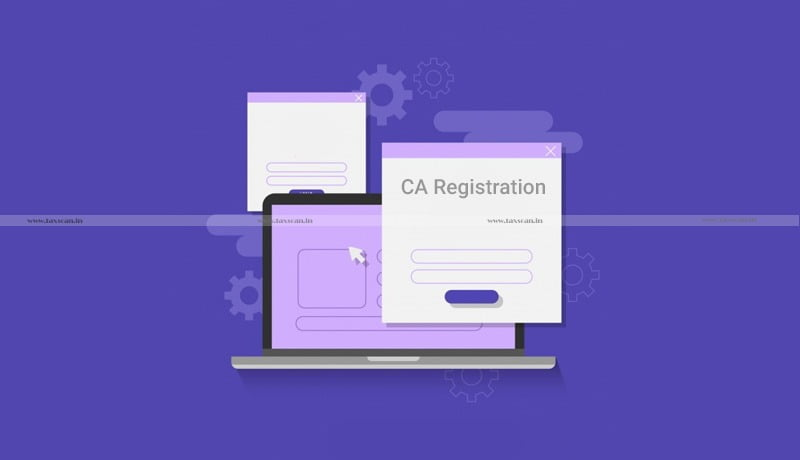 ICAI - CA pass - ICAI Member - Regional and Central Council - Taxscan
