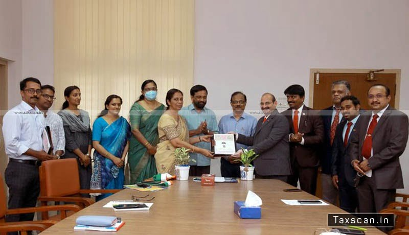 ICSI - MoU - Cochin University for Science & Technology - academic collaboration - Taxscan