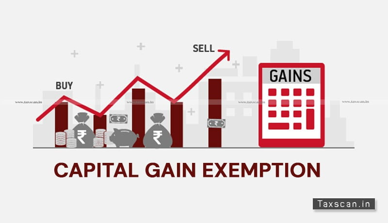 ITAT - Capital Gain Exemption - Re-investment - Prescribed Period - Taxscan