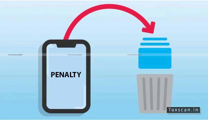 ITAT - Section 271D - Penalty - Assessee Bonafidely - Reasonable Cause - Taxscan