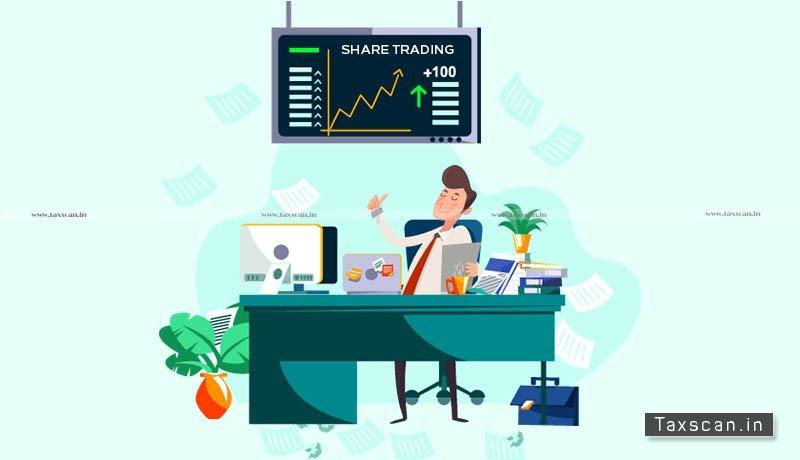 ITAT - disallowance on account of loss - share trading - Taxscan