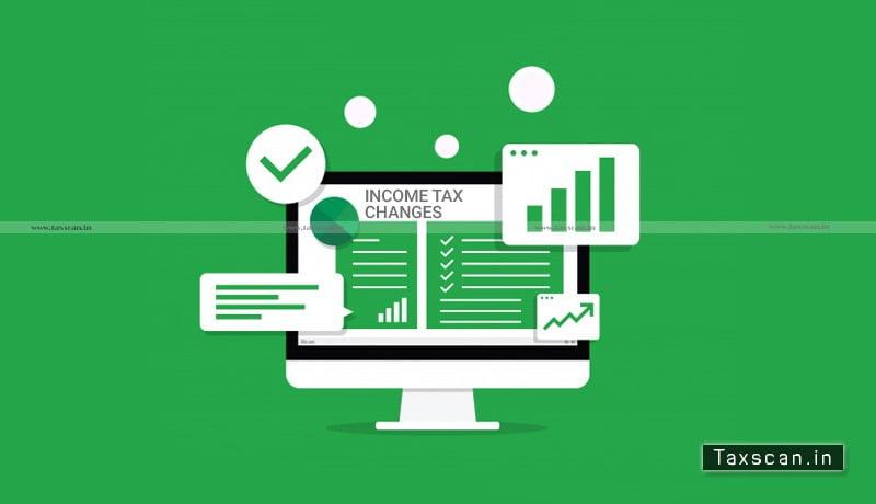 Income Tax - Taxscan