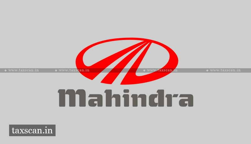Mahindra - Madras High court - penalty - non-declarations - concessional rate of tax - registration certificate - Taxscan