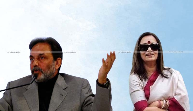 Relief- NDTV Promoters - SC - penalty - SEBI - taxscan
