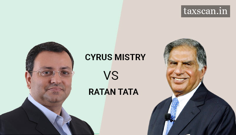 Supreme Court - NCLAT - order Cyrus Mistry - Chairperson - Tata Sons - taxscan