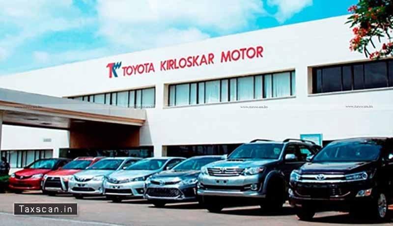 Toyota - ITAT - Warranty Provisions - Taxscan