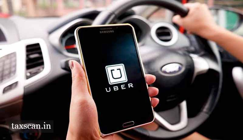 Uber India - ITAT -TDS - ayments to Driver Partners - Taxscan