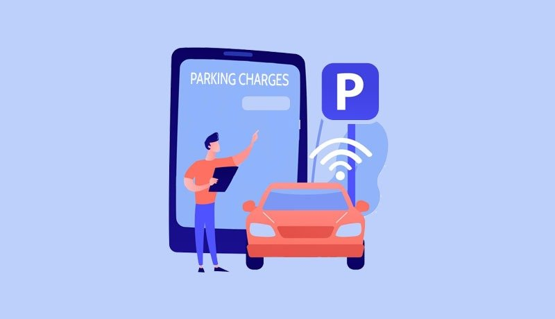 employees - car parking charges - Supply of service - AAAR - Taxscan
