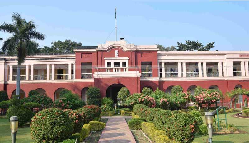 CA- vacancy- IIT Dhanbad - taxscan