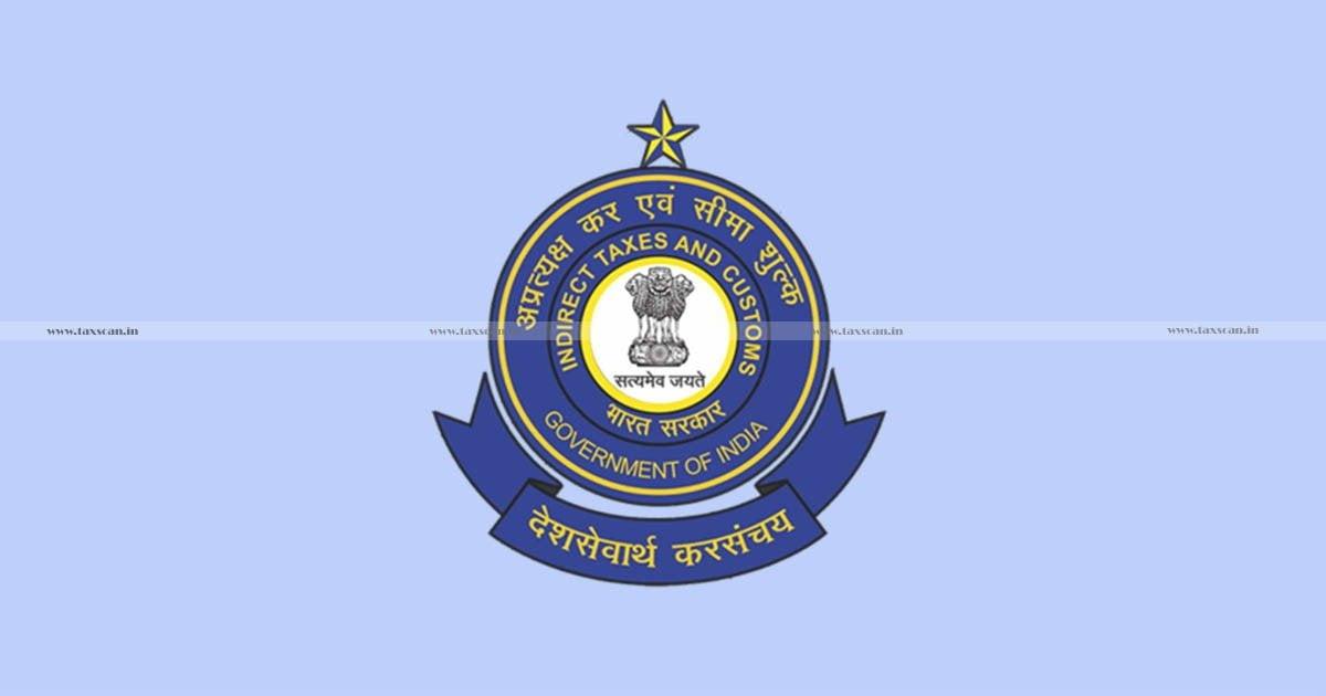 CBIC - Customs - Verification of Identity - Compliance - Taxscan 2