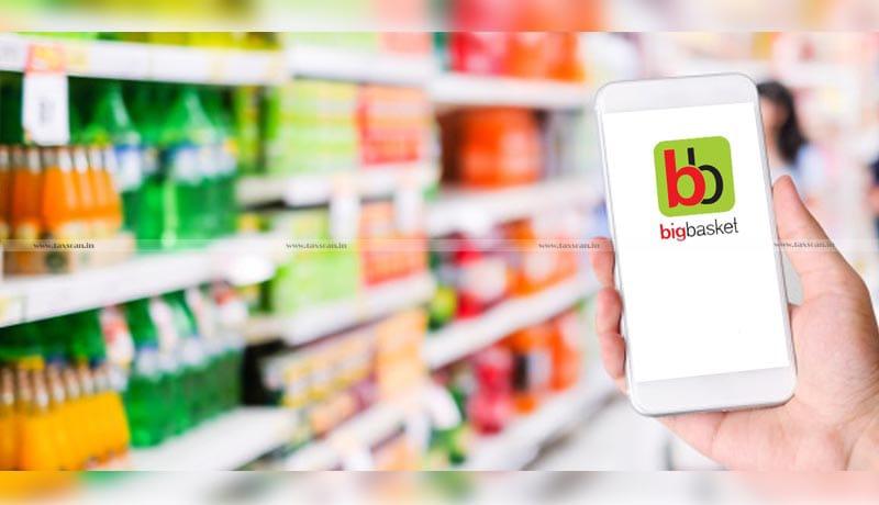 CCI - Tata Group - online grocery platform - BigBasket - Taxscan