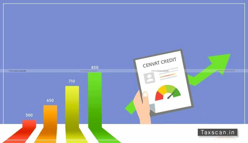 Cenvat Credit - input service - manufacture of goods - CESTAT - Taxscan