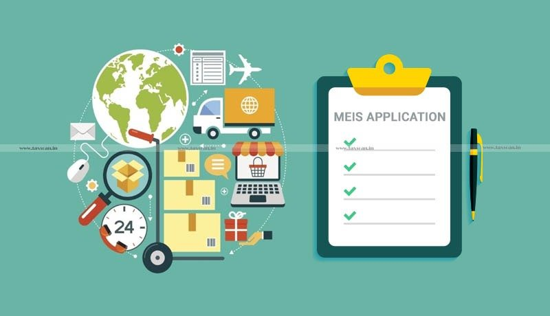 DGFT - late cut for MEIS applications - exports - the Financial Year 2019-20 - Taxscan
