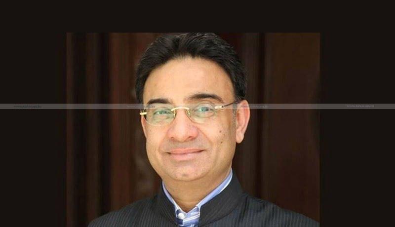 Delhi Court - Bail - TMC MP K D Singh - Money Laundering Case - Taxscan