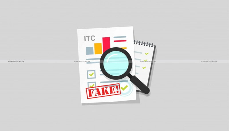 Delhi High Court - Summons - fake ITC case - ITC - Taxscan