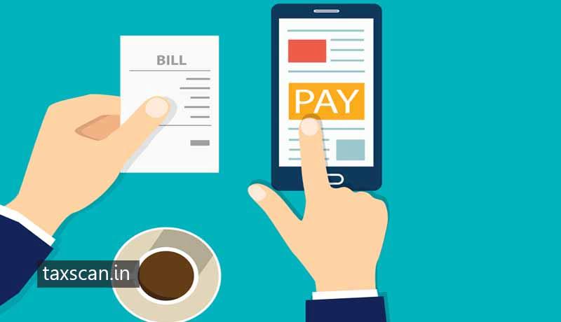 E-Way Bills in March-2021 - taxscan
