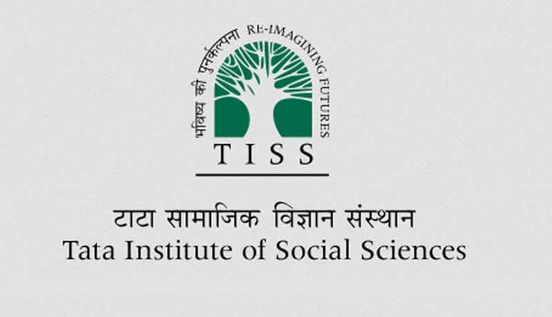 Finance Officer - vacancy - TISS - taxscan
