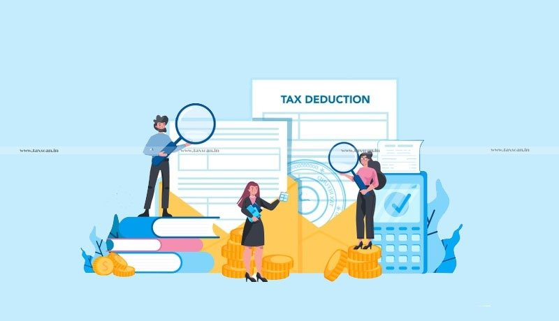 Forms for Income Tax Deduction - CBDT - Taxscan