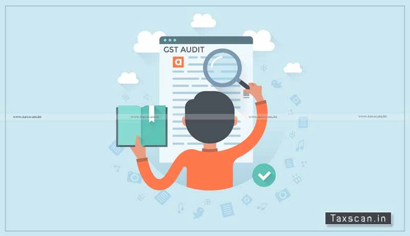 GST Audit - GST -Compliance - Chartered Accountant - ICAI - Taxscan