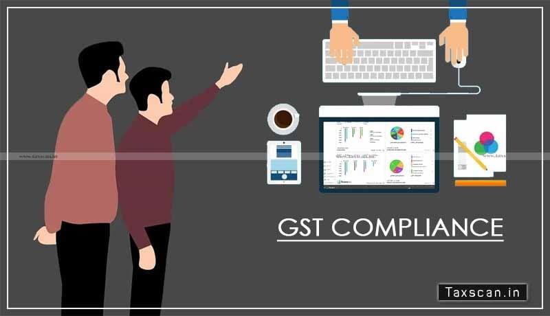 GST - GST Compliance - Statutory due dates - Taxscan