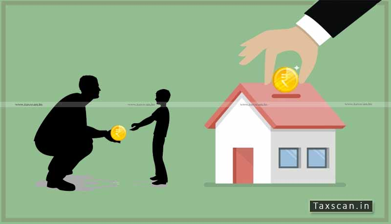 GST- Leasing of pathway to a person - Dwelling Unit - AAAR - Taxscan