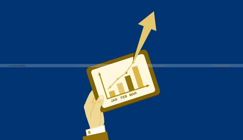 GST Revenue collection - GST - GST revenue March 2021 - Taxscan