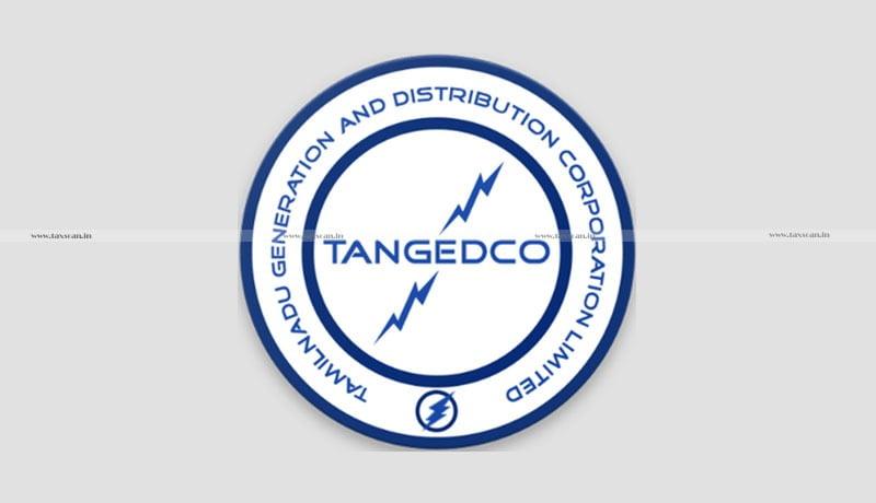 GST - TANGEDCO - NPKRR Maaligai - seismic - wind effect - AAR - Taxscan