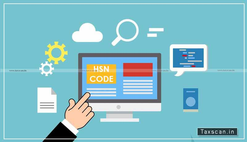 HSN - GST Portal - Troubleshooter - Taxscan