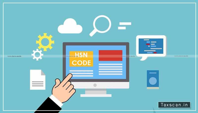 HSN - GST Portal - Troubleshooter - Taxscan