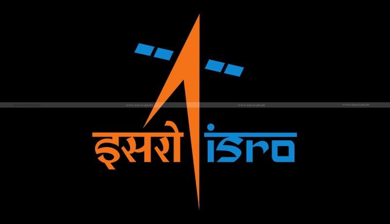 ISRO Jobs - Chartered Accountant - vacancy - ISRO - taxscan