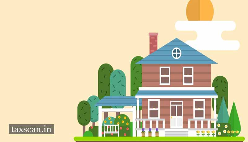 ITAT - deduction - residential house property - TaxscanITAT - deduction - residential house property - Taxscan