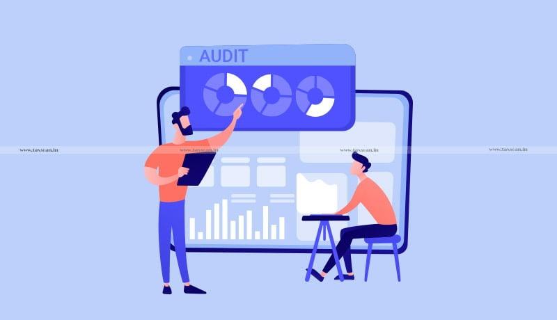 MCA - Companies (Audit and Auditors) Second Amendment Rules - Taxscan