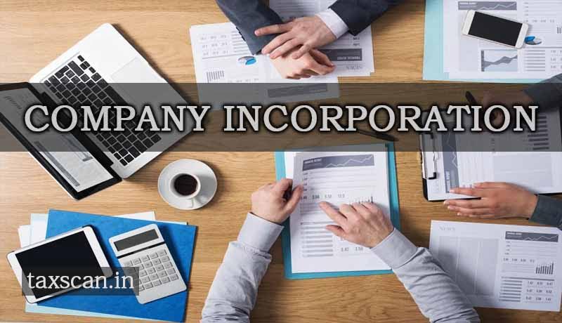 MCA - Company Incorporations - LLP - Taxscan