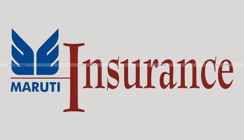 Maruti Insurance - Delhi High Court - deduction on business expenditure - Taxscan