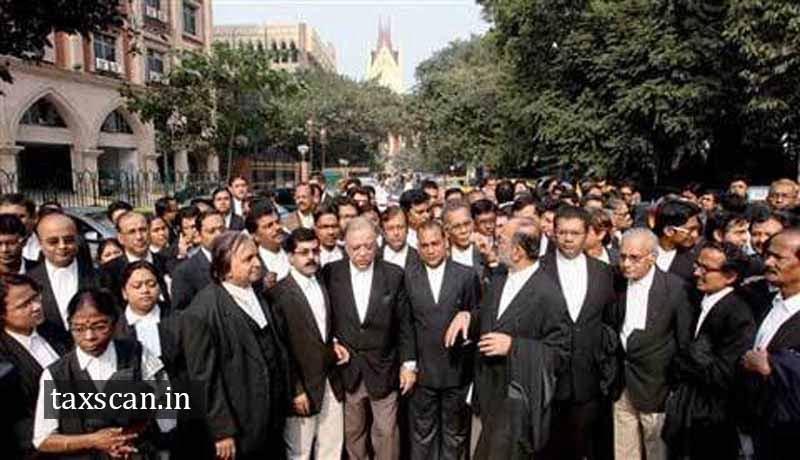 Orissa High Court - levy of Service Tax - Lawyers - lawyer - Taxscan