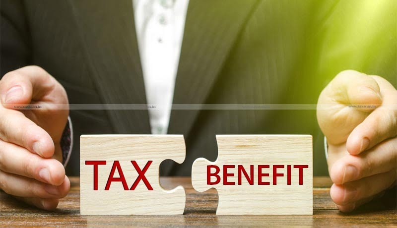 Plant and Machinery -Existing Business- ITAT - Tax Benefit - taxscan