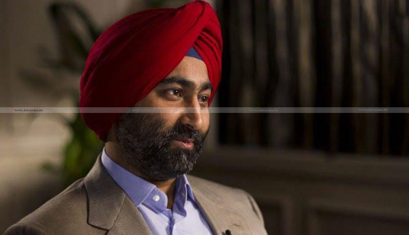 RFL money laundering case - Delhi Court - Second Bail - ex-promoter - Malvinder Mohan Singh - taxscan