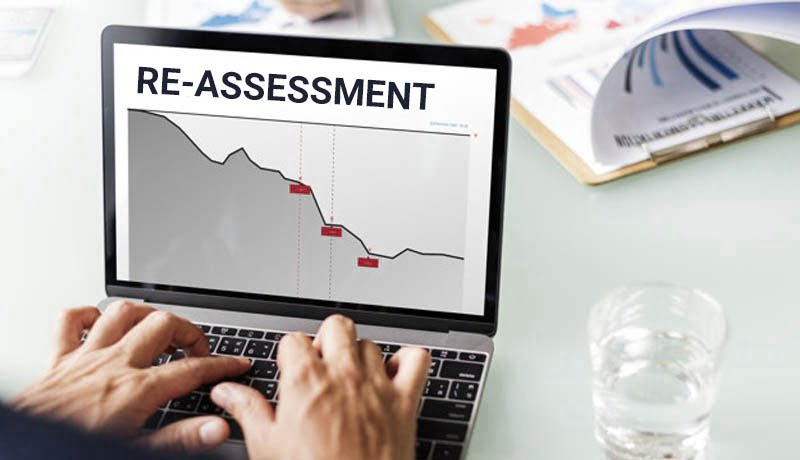 Re-Assessment - Mistake of Opinion - ITAT - Taxscan