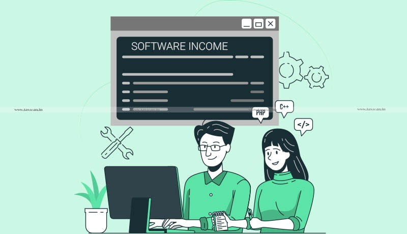 Software Income - Royalty - Indo-Singapore DTAA - ITAT - Taxscan