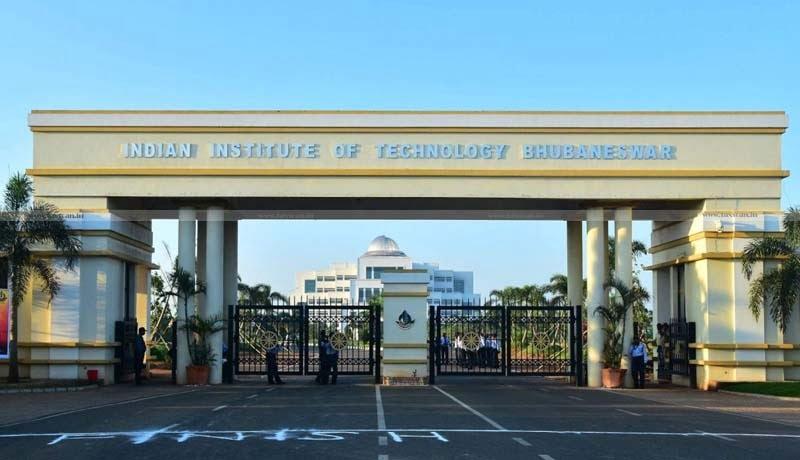 Work contract - NBCC (India) by IIT, Bhubaneswar - composite supply contract - AAAR - Taxscan