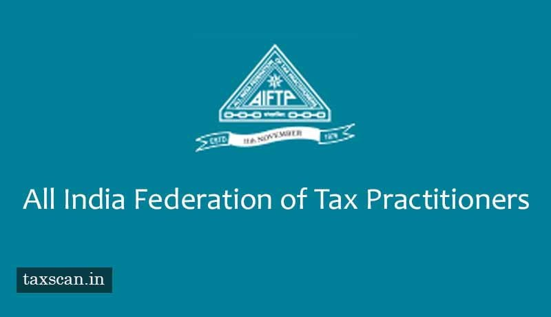 All India Federation of Tax Practitioners rolls - Scheme - Financial Support - COVID - Taxscan