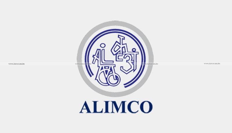 CA - ICWA - LLB - vacancy - ALIMCO - Jobscan - taxscan