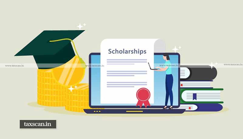 CA Students Scholarship - ICAI - CA - Taxscan