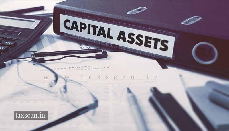 CBDT - Foreign Investors - capital asset - Taxscan