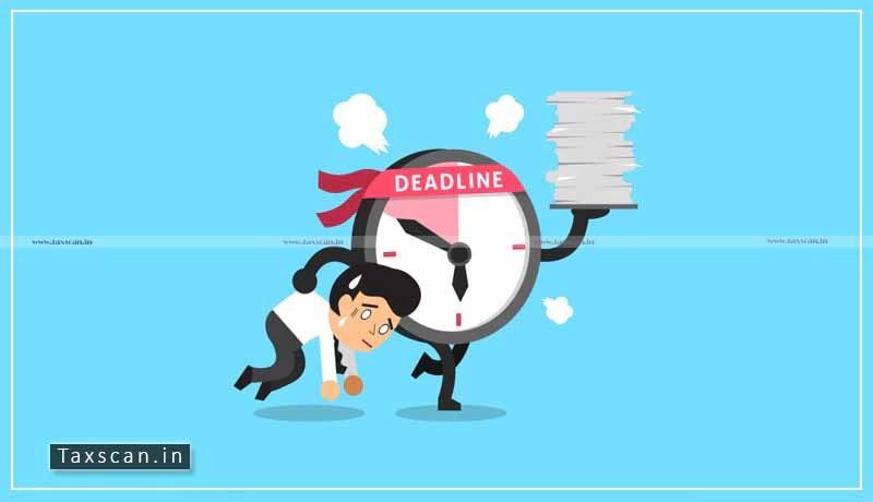 CBDT - extends deadline - Income Tax Compliances - COVID-19 Pandemic - taxscan