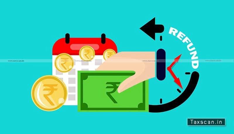 CBIC - GST Refund - GST Refund related Rules - Taxscan